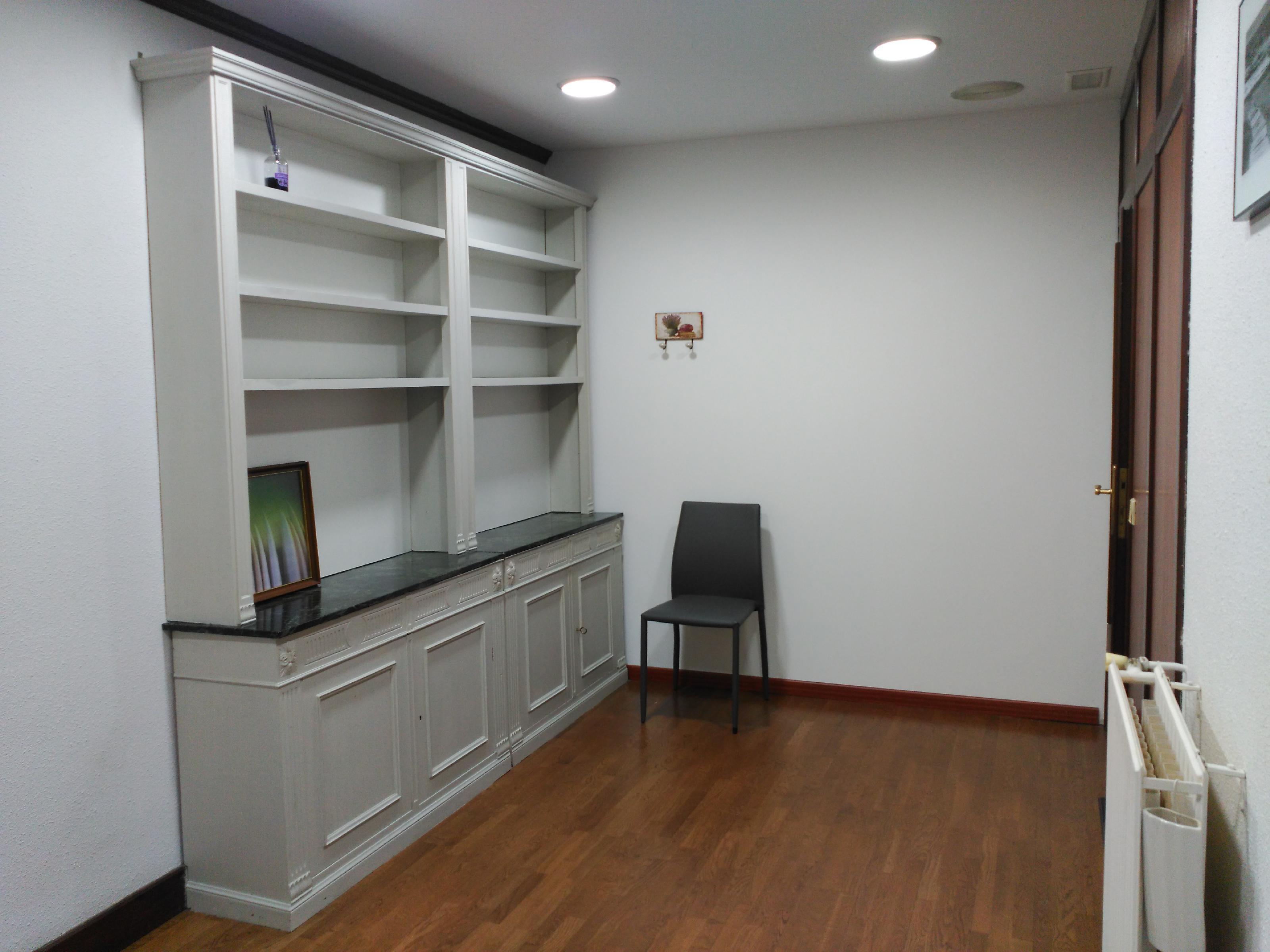 Imagen 1 Oficina Comercial en alquiler en Donostia-San Sebastián / Garibai, centro