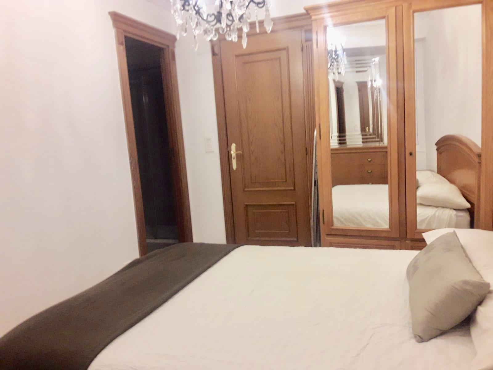 Imagen 3 Apartamento en alquiler en Donostia-San Sebastián / Calle Easo, Centro