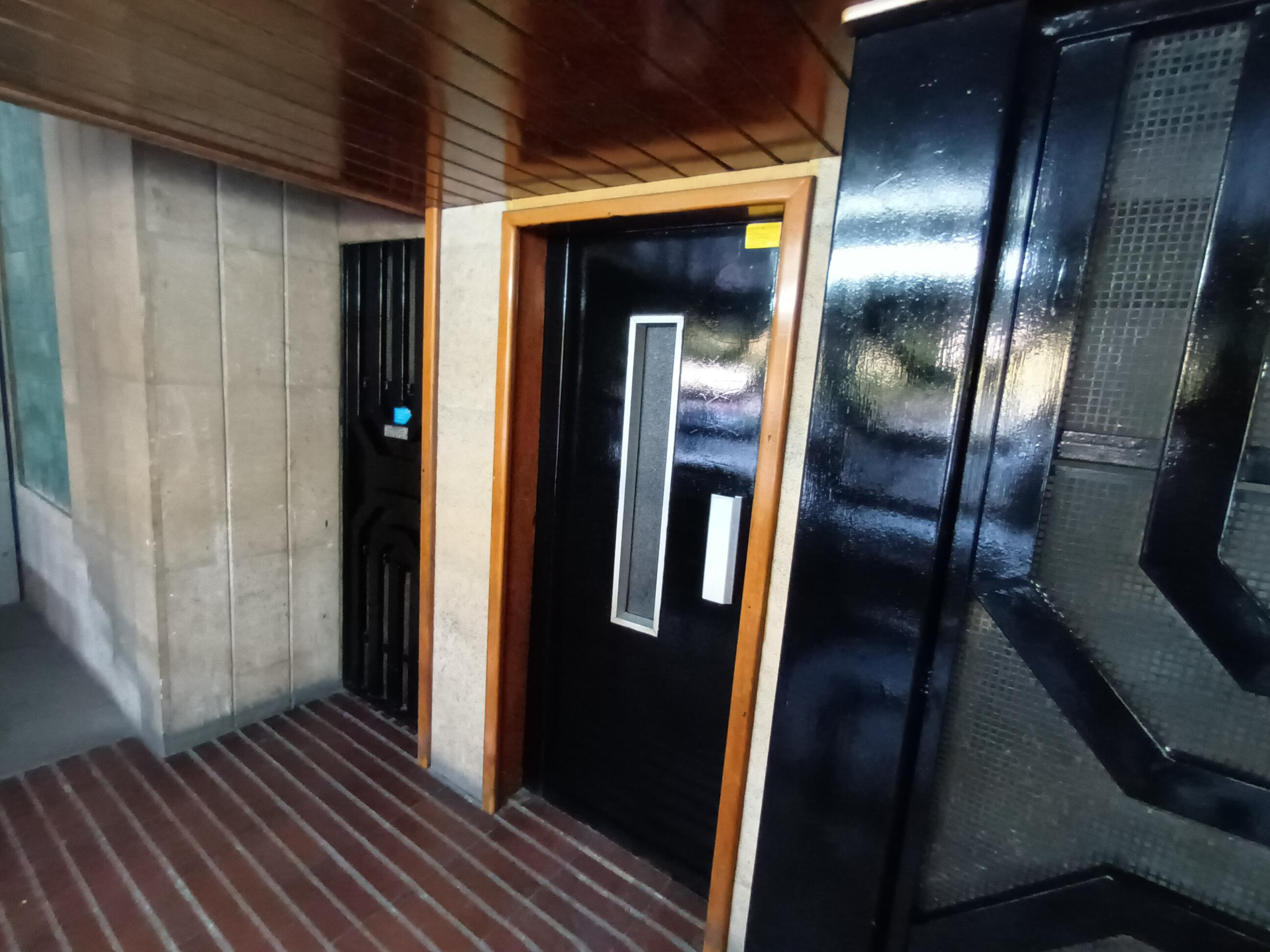 Imagen 3 Parking Coche en alquiler en Donostia-San Sebastián / Paseo de los Fueros, centro