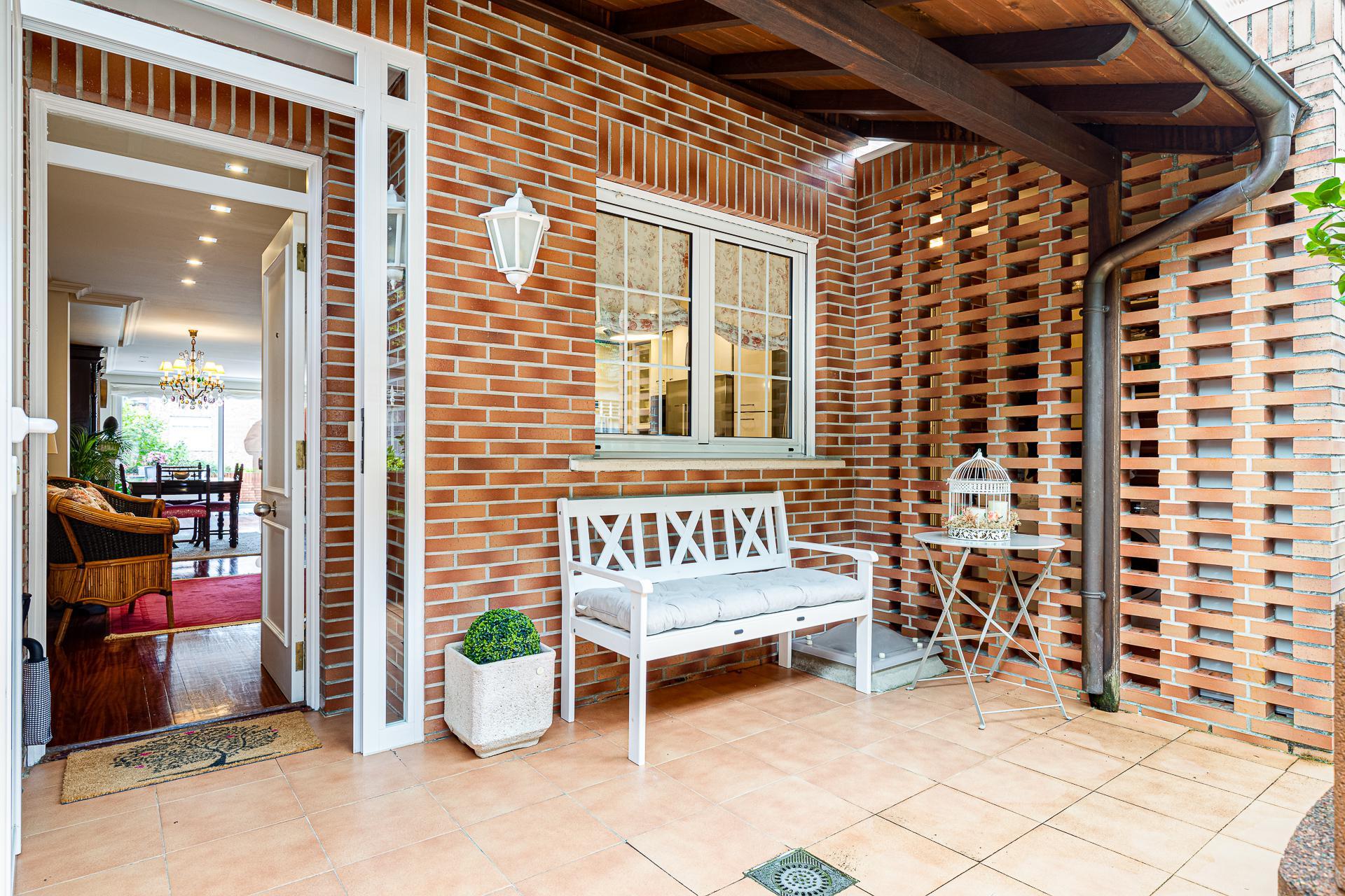 Imagen 1 Casa Aislada en venta en Donostia-San Sebastián / Berio, San Sebastián