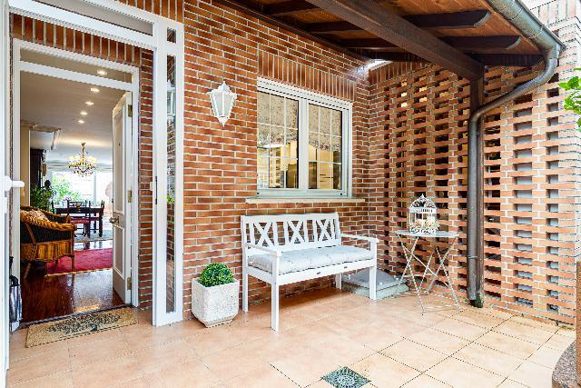 Imagen 1 Inmueble 253225 - Casa Aislada en venta en Donostia-San Sebastián / Berio, San Sebastián