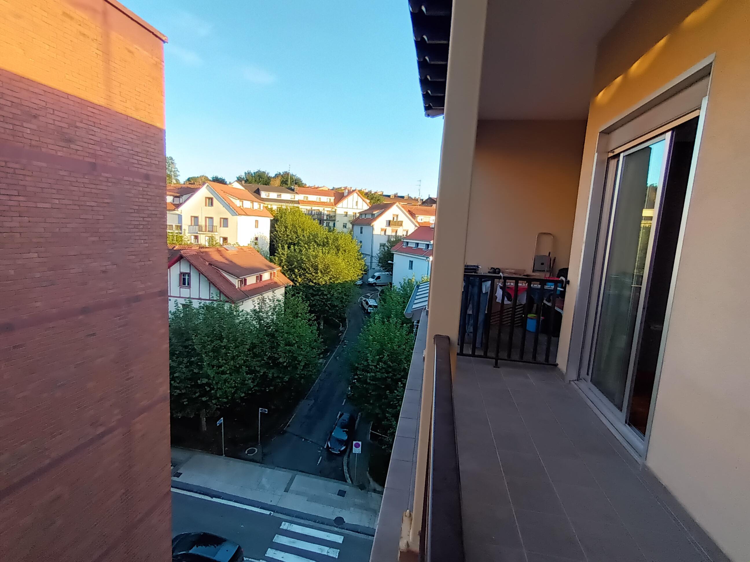 Imagen 1 Piso en venta en Donostia-San Sebastián / Barrio de Egia, Donostia