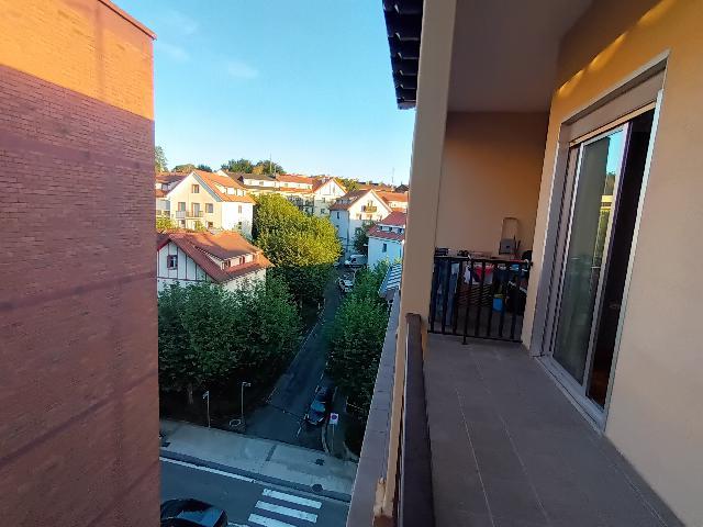 Imagen 1 Inmueble 254305 - Piso en venta en Donostia-San Sebastián / Barrio de Egia, Donostia