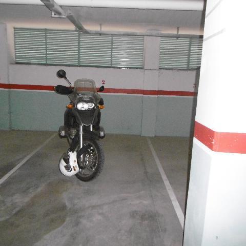 Imagen 1 Inmueble 205862 - Parking Coche en venta en Vilafranca Del Penedès / Próximo a Mercadona.