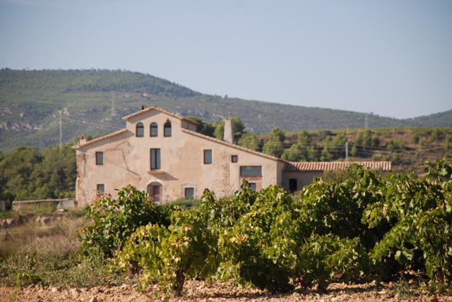 Imagen 1 Inmueble 210378 - Casa Rústica en venta en Font-rubí / Cerca de la carretera C 15 direcion Igualada.