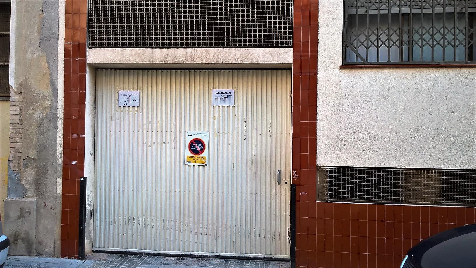 211605 - Cerca Rambla Sant Francesc