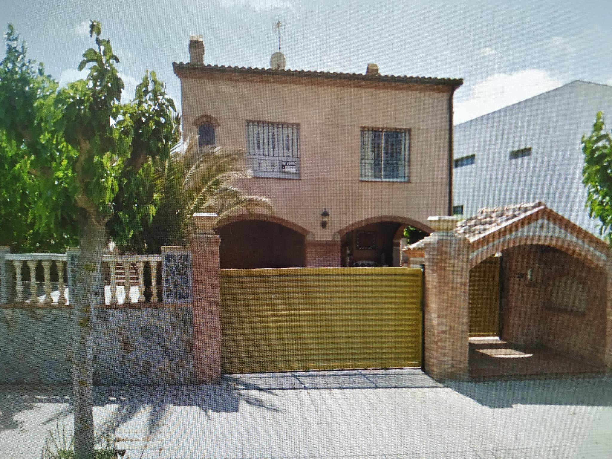 221325 - Entre Vilafranca / Vilanova-Sitges