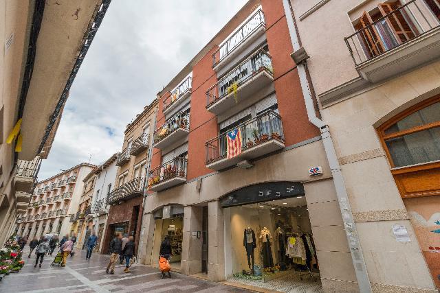 Imagen 1 Inmueble 221335 - Dúplex en venta en Vilafranca Del Penedès / Cerca de la plaza del Ayuntamiento