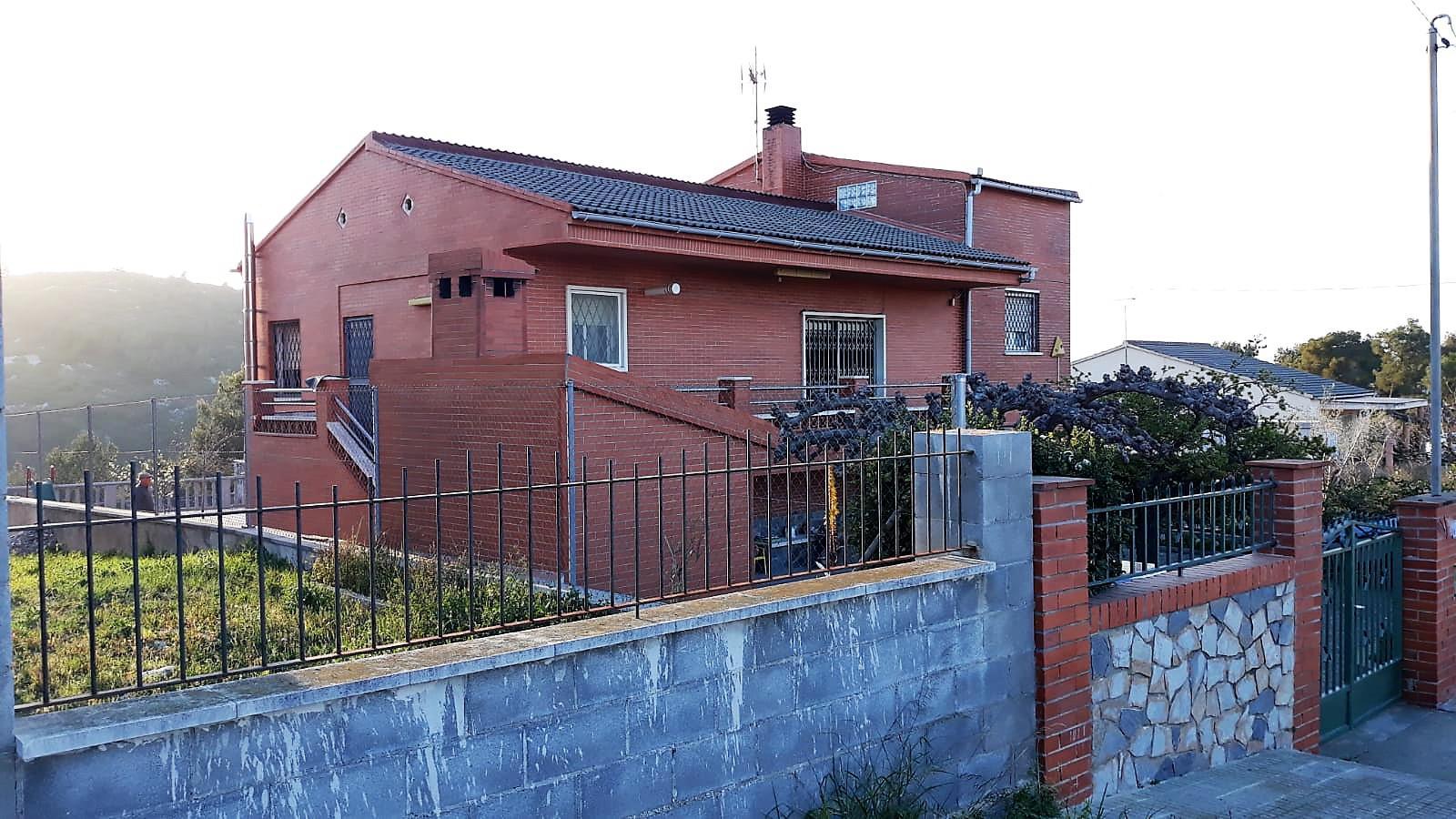 225275 - Urb. Daltmar, Olèrdola, a 5 minutos de Vilafranca