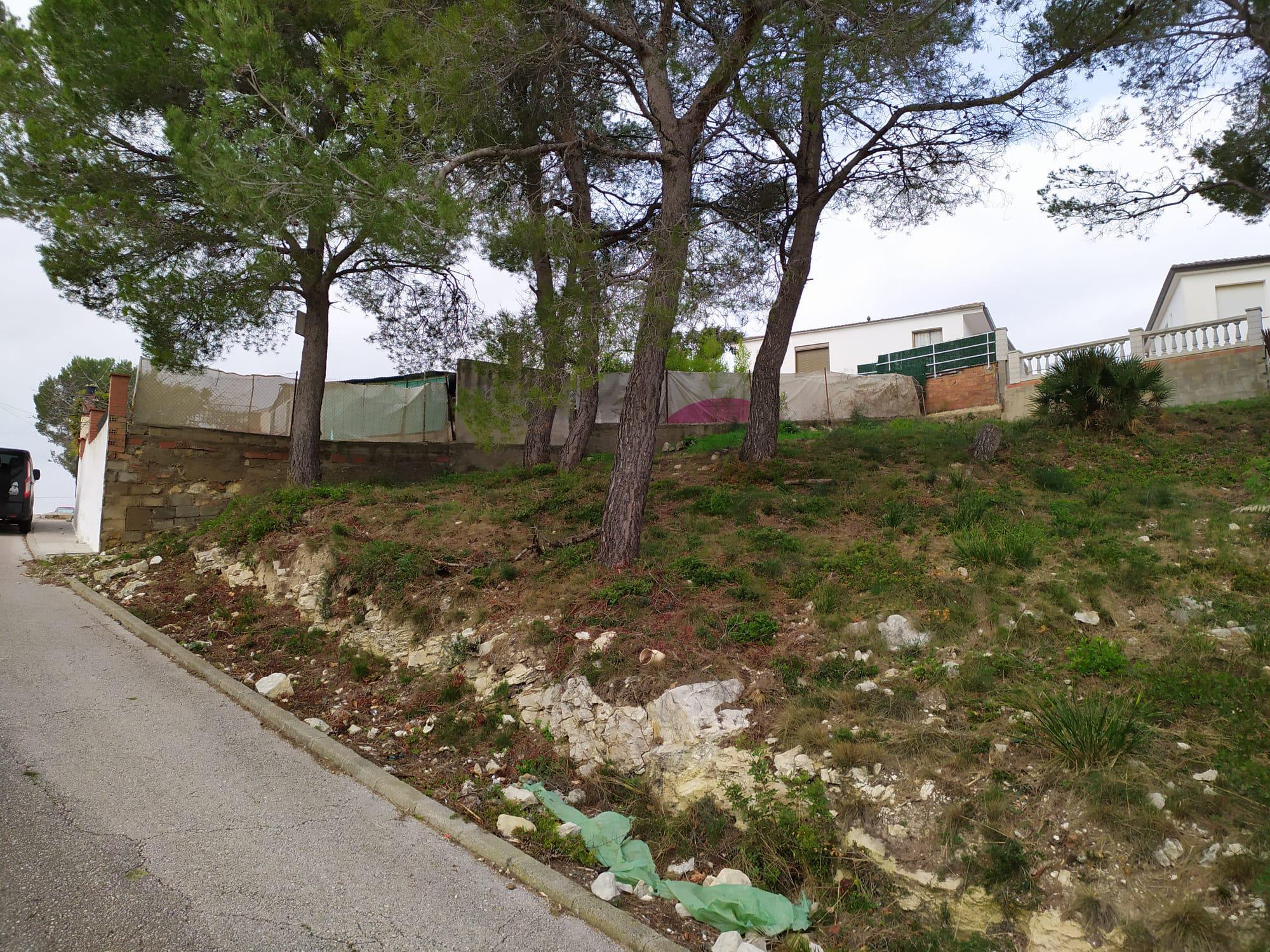 Imagen 3 Solar Urbano en venta en Canyelles / Urbanización Vora Sitges