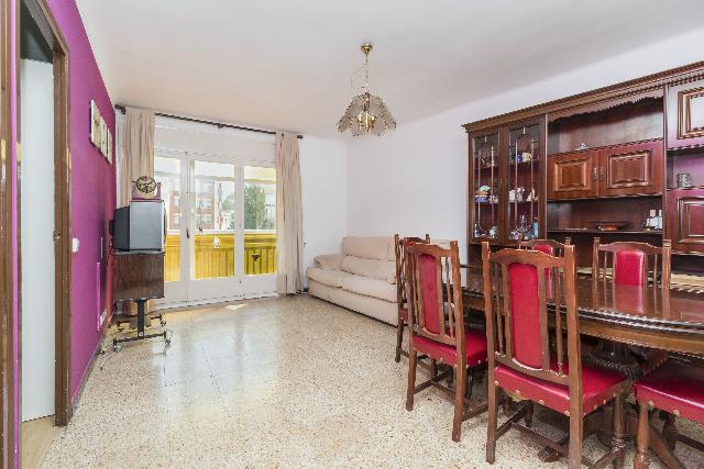 Imagen 1 Inmueble 240535 - Piso en venta en Vilafranca Del Penedès / A 5 minutos del Centro, próximo a todos los serv...
