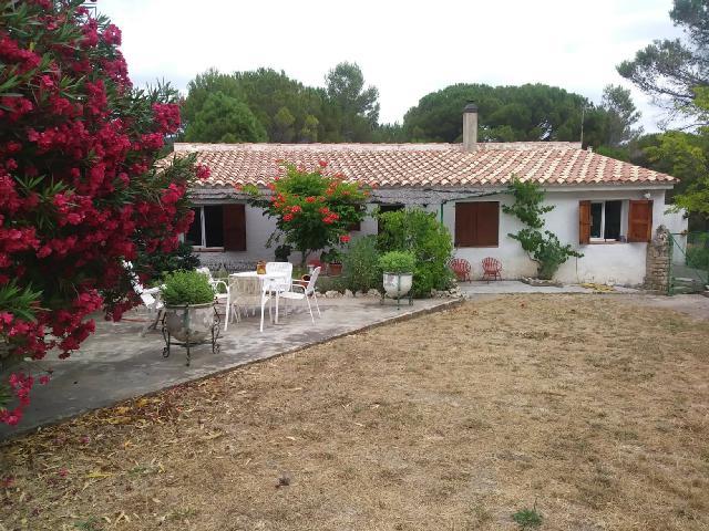 Imagen 1 Inmueble 242244 - Casa Rústica en venta en Pontons / Finca rústica próxima a la carretera Bv-2122
