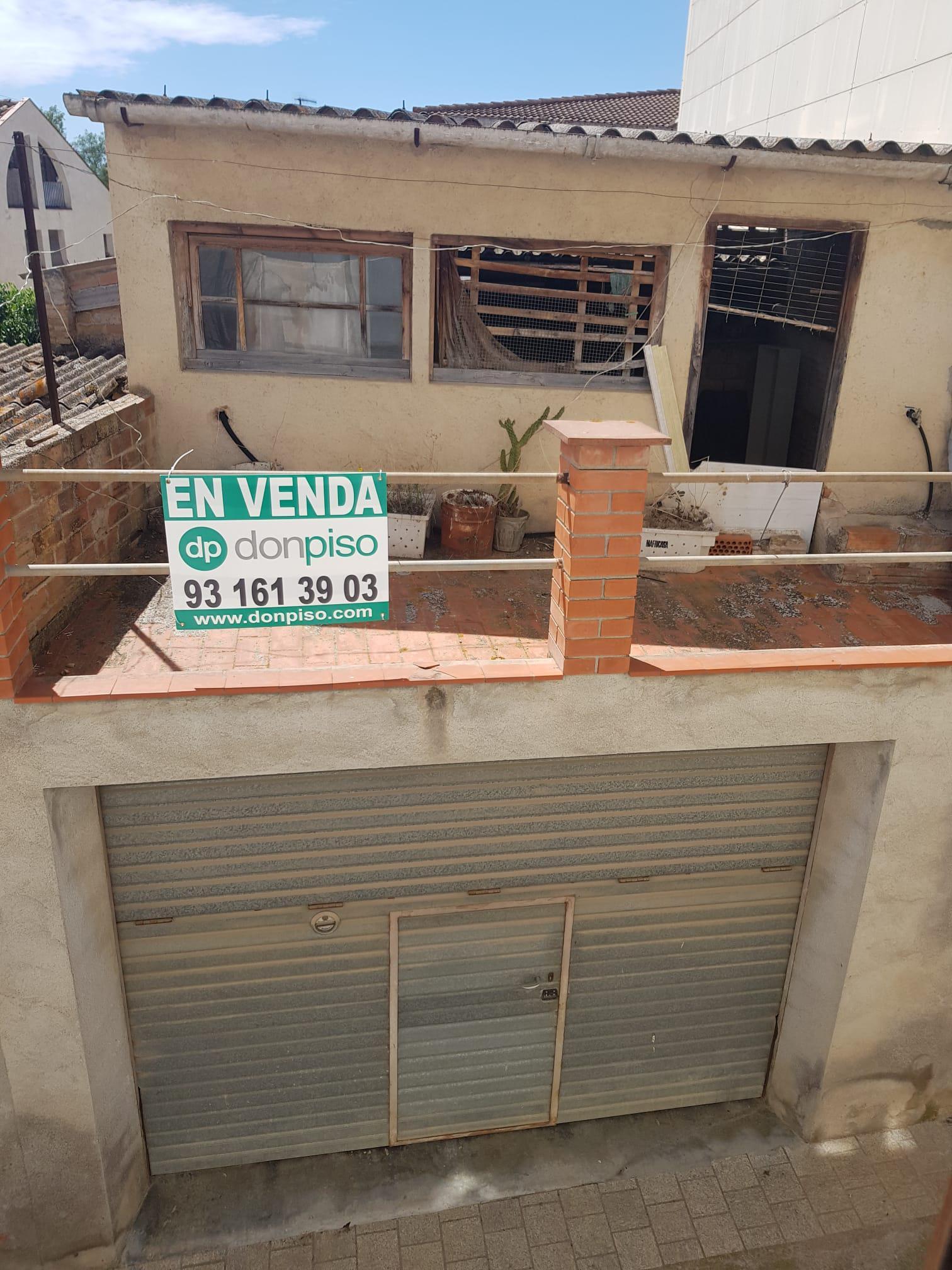 Imagen 1 Solar Urbano en venta en Subirats / Muy céntrico, próximo al Ayuntamiento.