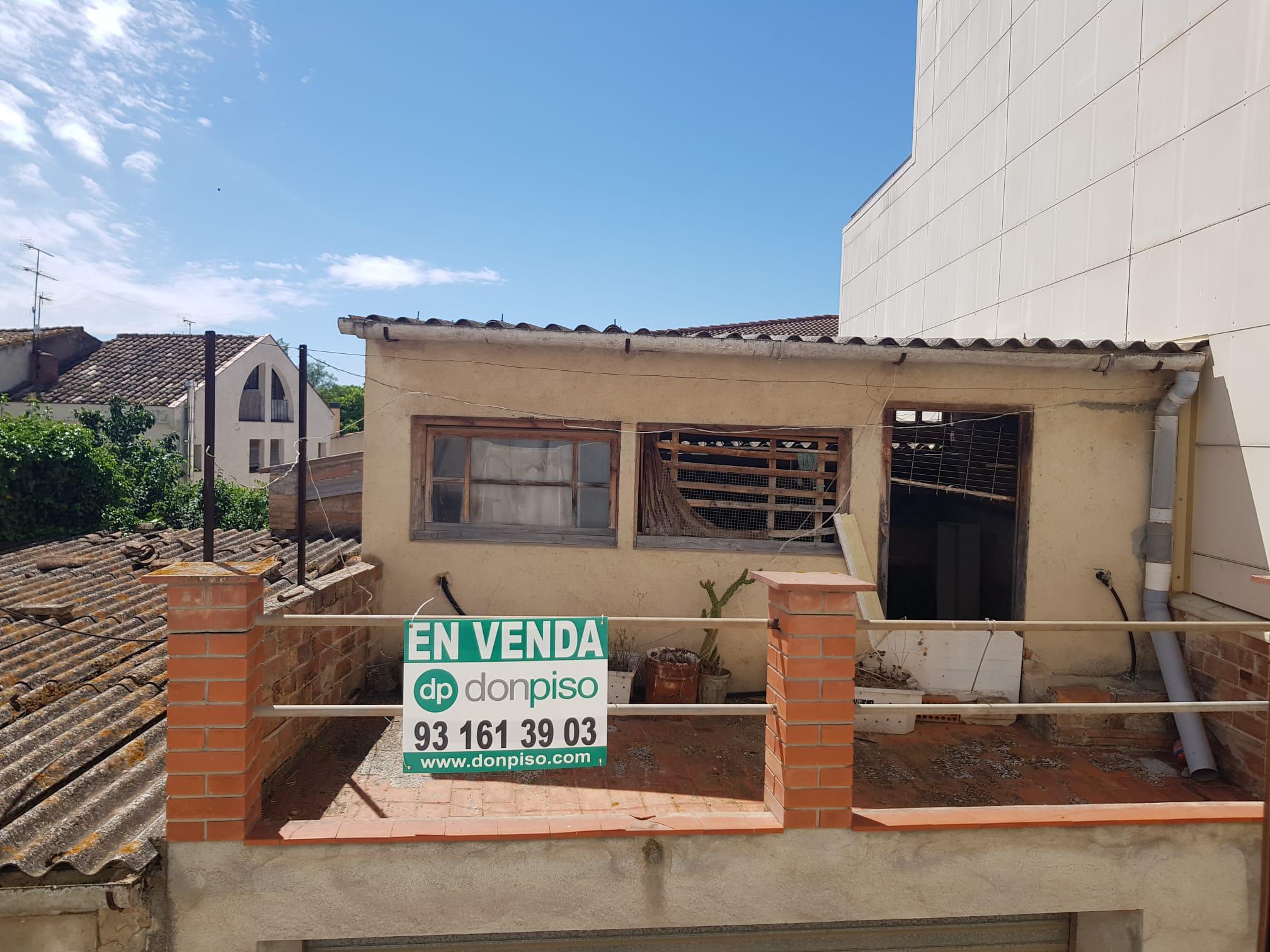Imagen 4 Solar Urbano en venta en Subirats / Muy céntrico, próximo al Ayuntamiento.