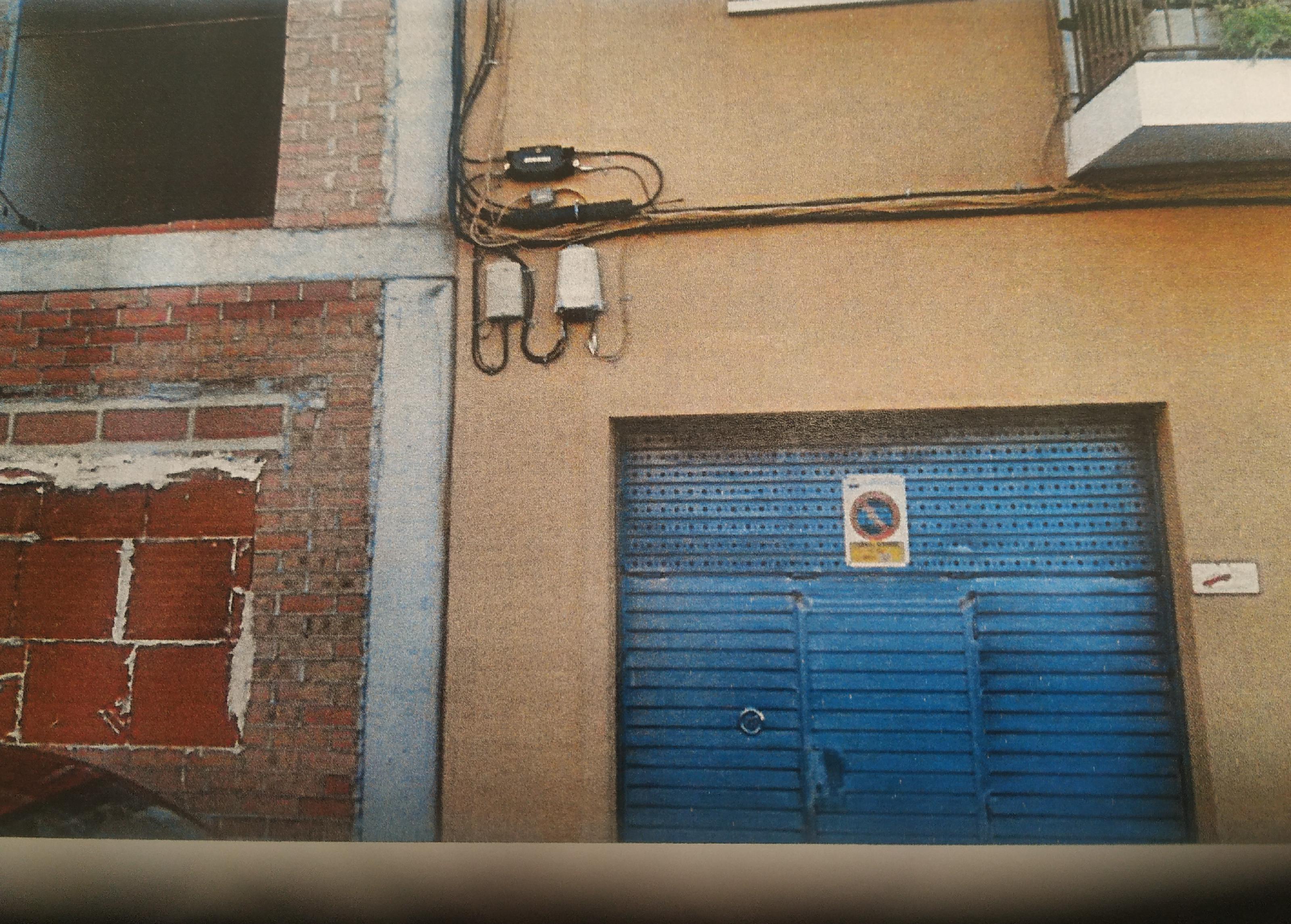 Imagen 2 Parking Coche en venta en Vilafranca Del Penedès / Barrio de Las Clotes