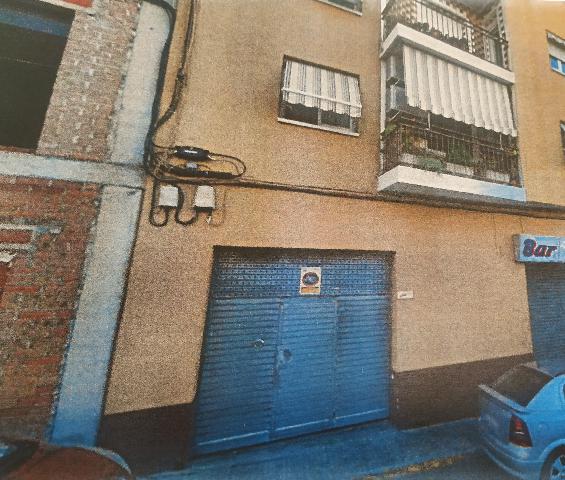 Imagen 1 Inmueble 243731 - Parking Coche en venta en Vilafranca Del Penedès / Barrio de Las Clotes