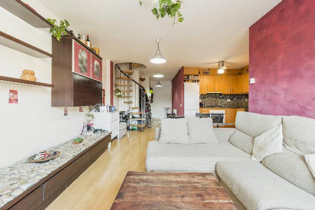 Imagen 1 Inmueble 245219 - Dúplex en venta en Vilafranca Del Penedès / A 5 minutos del centro de la ciudad