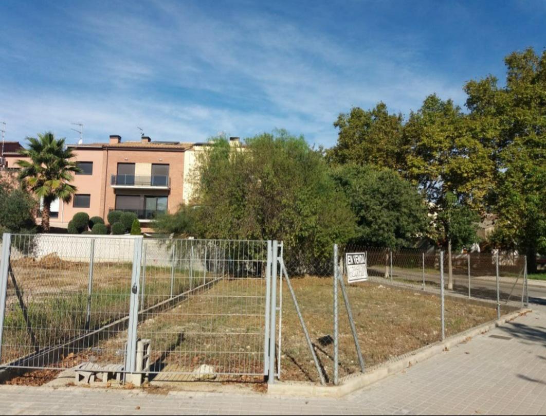 Imagen 1 Solar Urbano en venta en Vilafranca Del Penedès / Molí d´En Rovira, sector  Melió Residencial