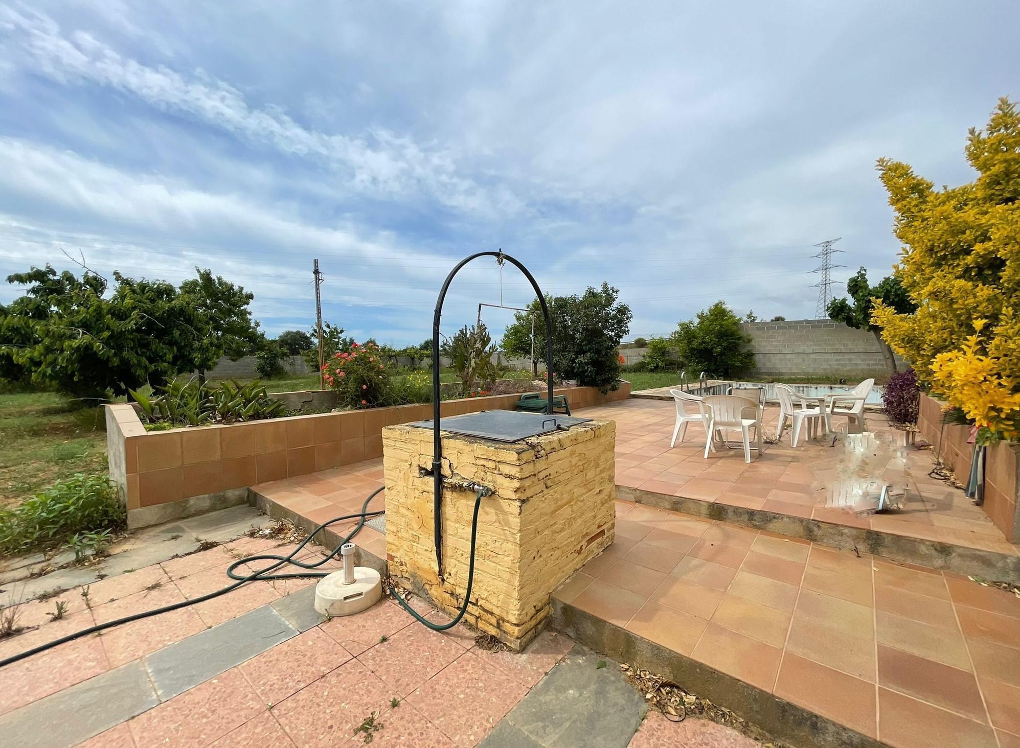 Imagen 4 Casa en venta en Vilafranca Del Penedès / Carretera de l´Espirall a La Granada