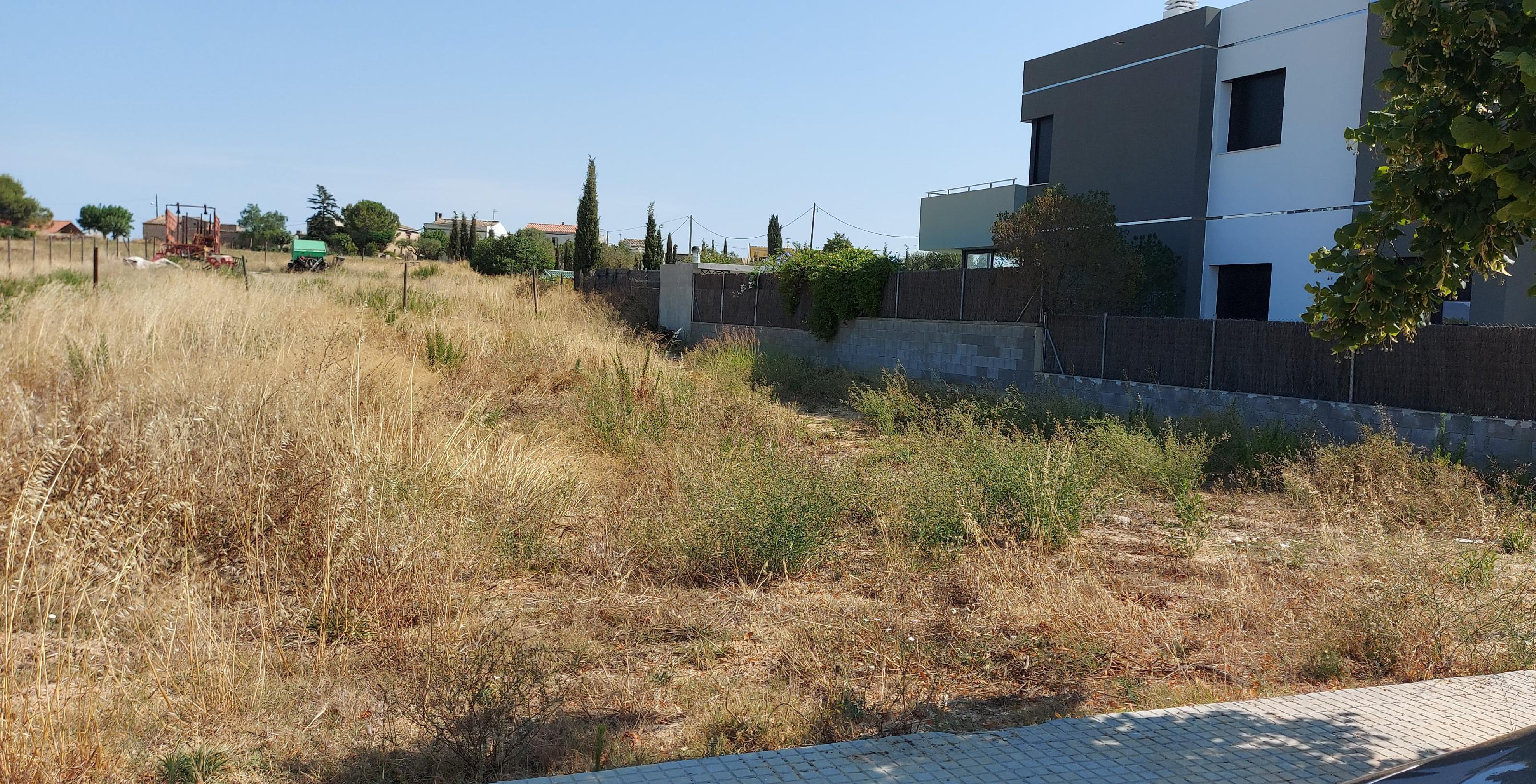 Imagen 2 Solar Urbano en venta en Sant Cugat Sesgarrigues / Sant Cugat Sesgarrigues