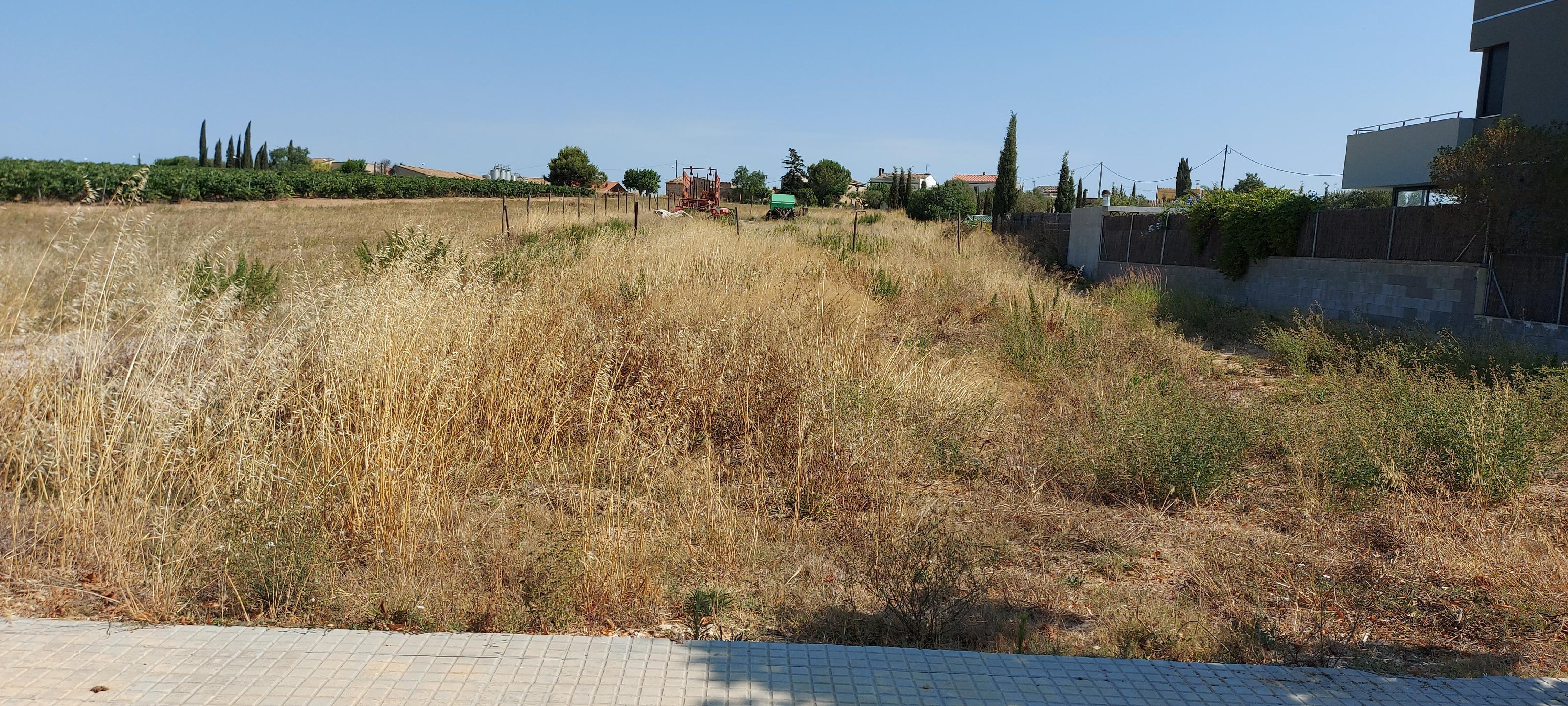 Imagen 3 Solar Urbano en venta en Sant Cugat Sesgarrigues / Sant Cugat Sesgarrigues