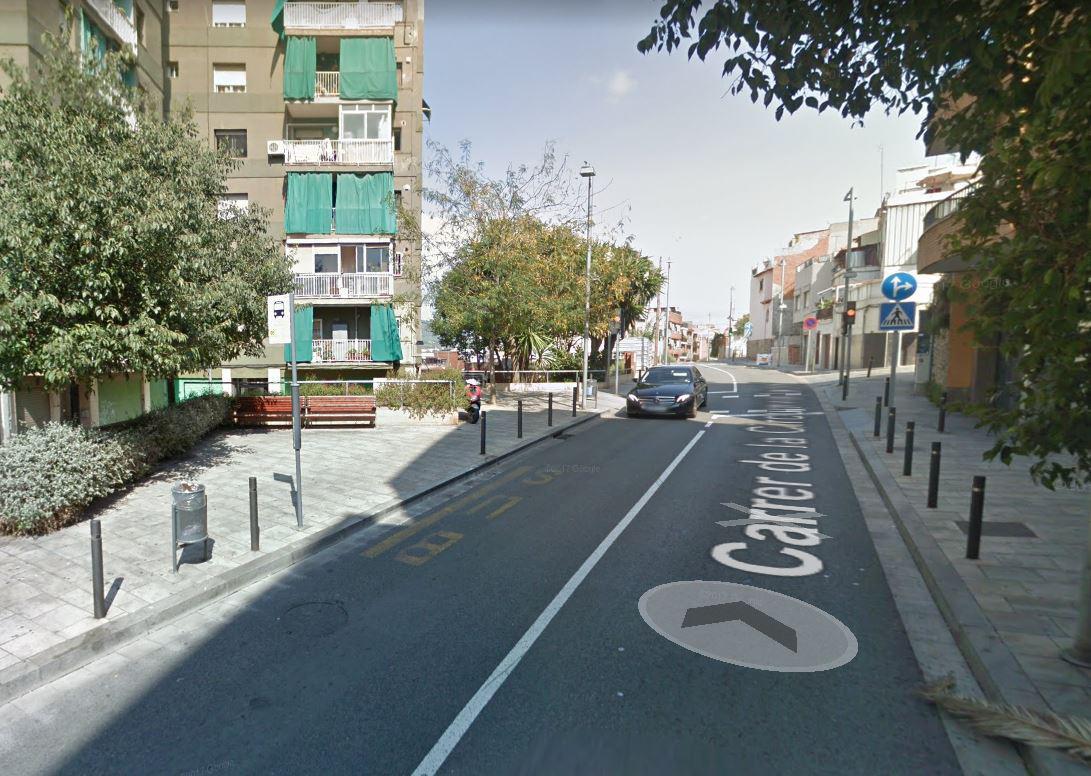 Imagen 2 Parking Coche en venta en Santa Coloma De Gramenet / Santa Coloma De Gramenet