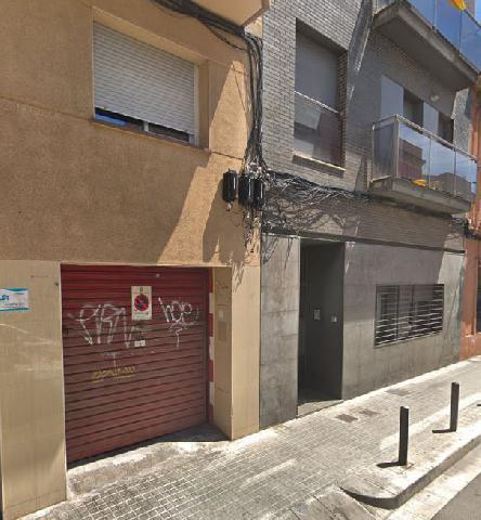 Imagen 1 Inmueble 225271 - Parking Coche en venta en Badalona / Calle General Weyler