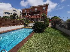 225695 - Casa Pareada en venta en Alella / Alella Barcelona