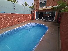 234469 - Casa Adosada en venta en Badalona / Bonavista badalona