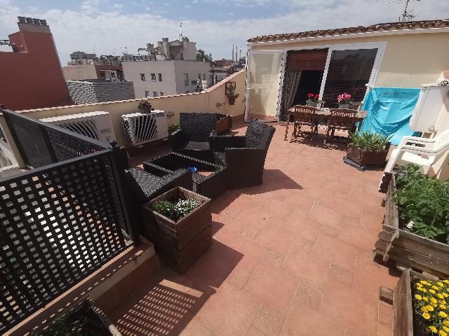 Imagen 1 Inmueble 239612 - Piso en venta en Badalona / Progres Pep Ventura