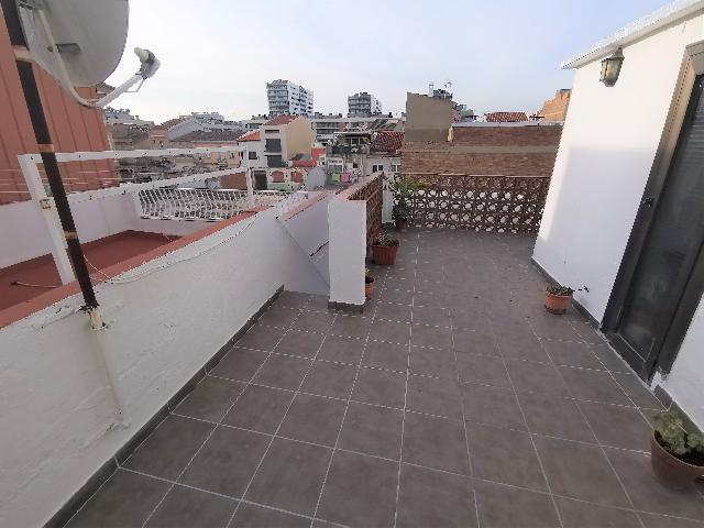 Imagen 1 Inmueble 244930 - Casa Pareada en venta en Badalona / Cap General Weyler