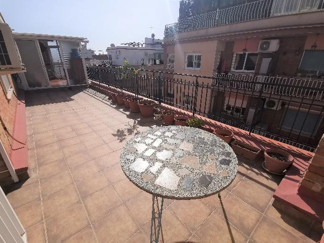 Imagen 1 Inmueble 247599 - Ático en venta en Badalona / Montigalà Badalona