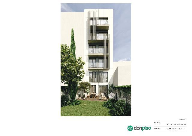 Imagen 1 Inmueble 248325 - Piso en venta en Barcelona / Junto a Plaza Bonanova