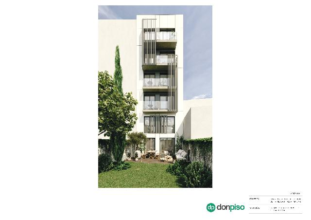 Imagen 1 Inmueble 248326 - Piso en venta en Barcelona / Junto a Plaza Bonanova