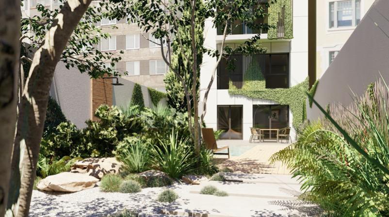 Imagen 4 Planta Baja en venta en Barcelona / Junto Plaza Bonanova
