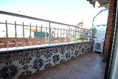 214038 - Piso en venta en Hospitalet De Llobregat (L´) / Jto. Calle Vallparda
