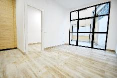 216649 - Piso en venta en Hospitalet De Llobregat (L´) / Jardin / Torrent gornal