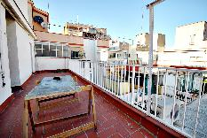 223213 - Piso en venta en Hospitalet De Llobregat (L´) / Jto centro comercial la Fraga