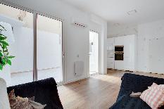 237890 - Planta Baja en venta en Barcelona / Padilla - Travessera de Gracia. Piso con terraza