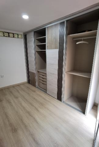 Imagen 1 Inmueble 250111 - Apartamento en alquiler en Hospitalet De Llobregat (L´) / Metro L1 Santa Eulalia