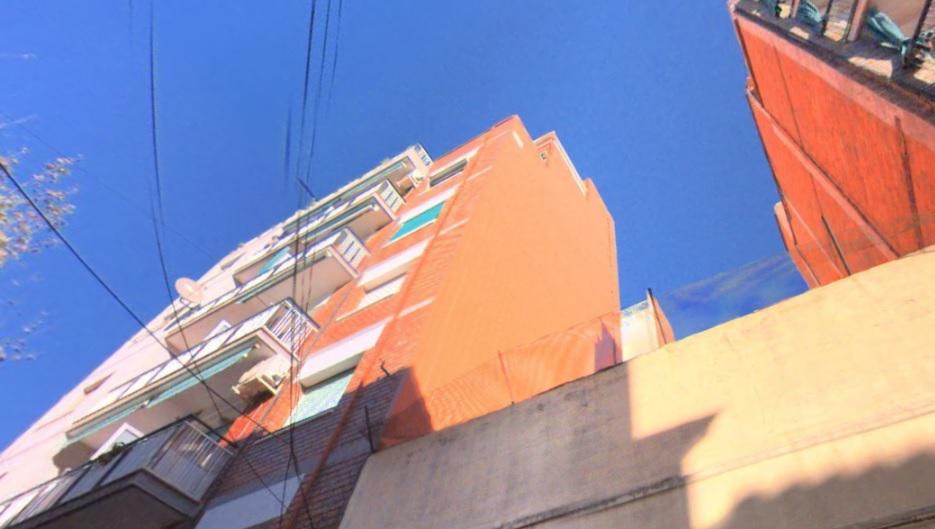 Imagen 1 Piso en venta en Hospitalet De Llobregat L´ / Junto a la ciudad de la justicia