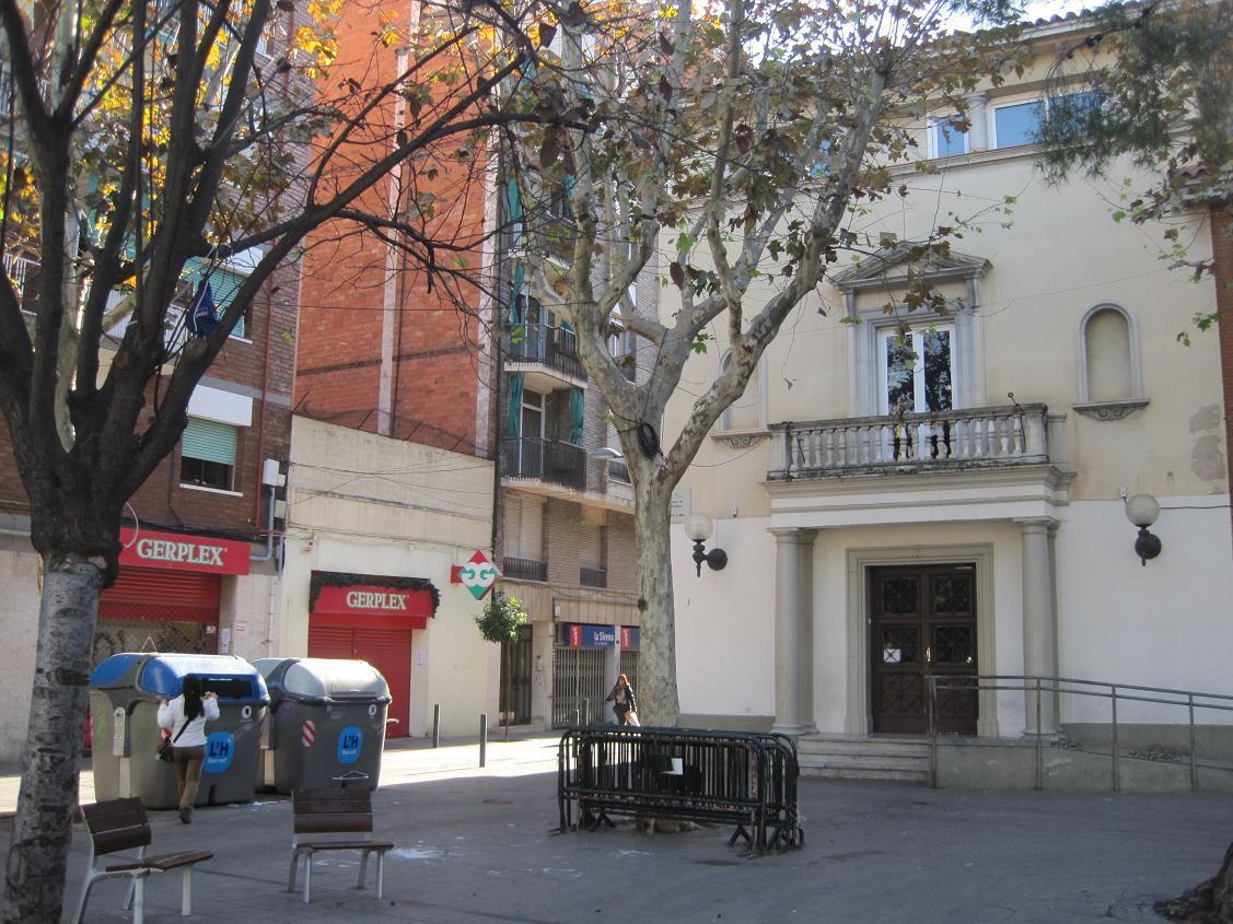 Imagen 2 Piso en venta en Hospitalet De Llobregat L´ / Junto a la ciudad de la justicia