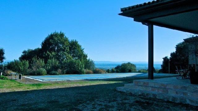 Imagen 1 Inmueble 213095 - Casa Rústica en venta en San Román De Los Montes / Talavera de la Reina