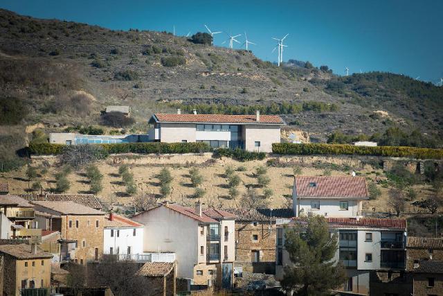 Imagen 1 Inmueble 203419 - Casa en venta en San Martín De Unx / Zona alta San Martín Unx