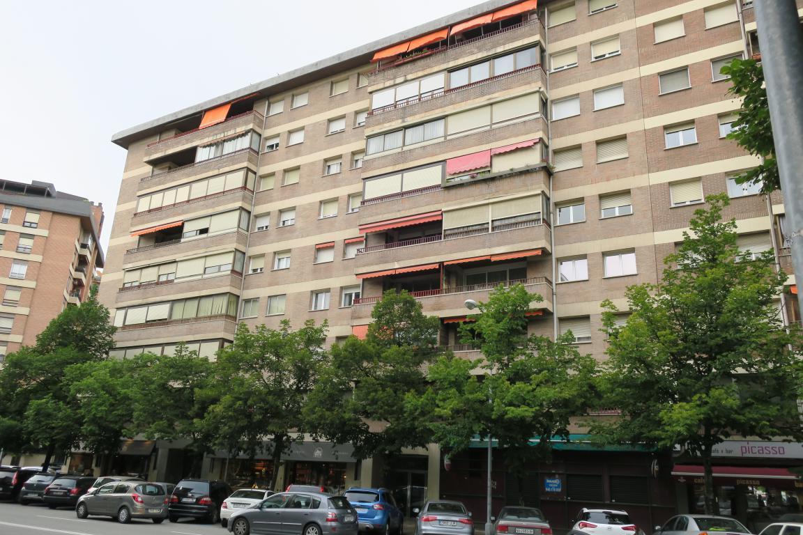 Pisos en alquiler pamplona free piso en alquiler navarra with pisos en alquiler pamplona - Alquiler pisos tudela navarra ...