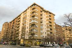 222113 - Piso en venta en Pamplona/iruña / Iñigo Arista, junto a colegio e instituto.