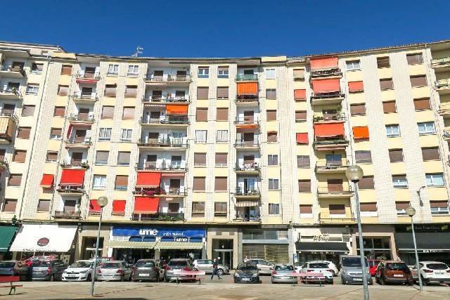 Imagen 1 Inmueble 224583 - Piso en venta en Pamplona/iruña / Plaza La Asunción