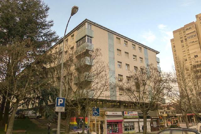 Imagen 1 Inmueble 235834 - Piso en venta en Pamplona/iruña / Zona cercana a Complejo Hospitalario