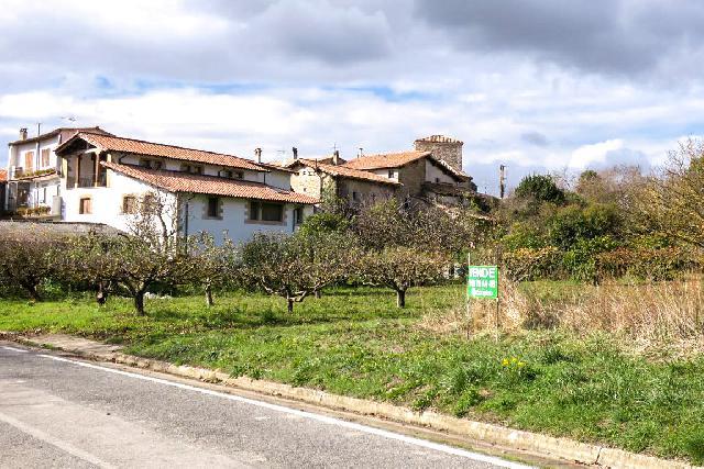 Imagen 1 Inmueble 243153 - Solar Urbano en venta en Ezcabarte / Nucleo urbano de Orrio, Valle Ezcabarte