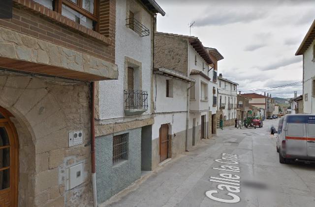 Imagen 1 Inmueble 245482 - Casa en venta en Artajona / Ubicación céntrica